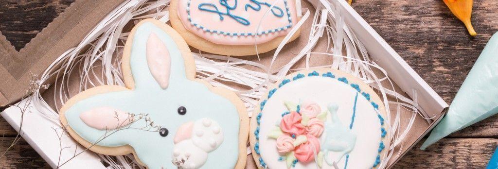 dulces y galletas panaderia aracena