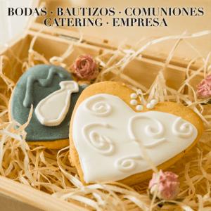 ver dulces para celebraciones