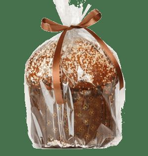 dulces para fiestas mini-panetonne