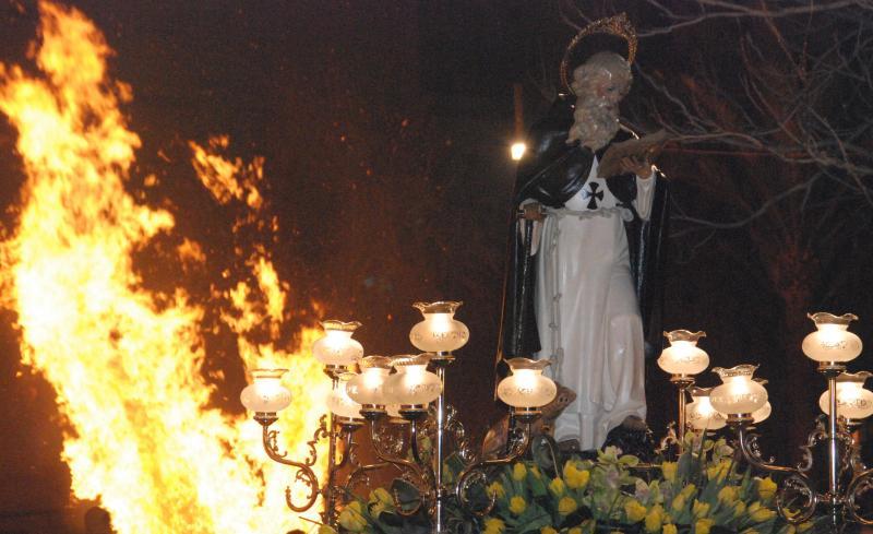 Hoguer San Antón