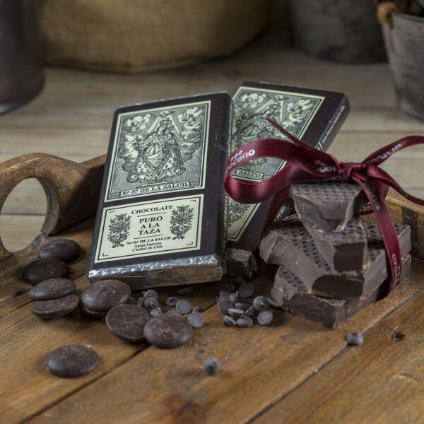 Chocolate de la virgen