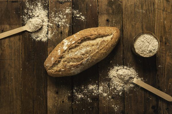 Pan de soja