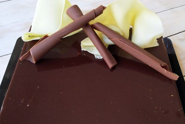 Chocolate y Trufa