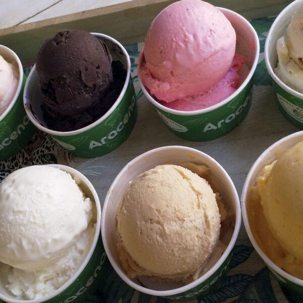 Crema de helado